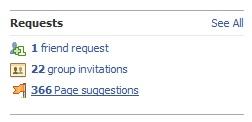 מיתוג אישי בפייסבוק או ספאם אישי בפייסבוק