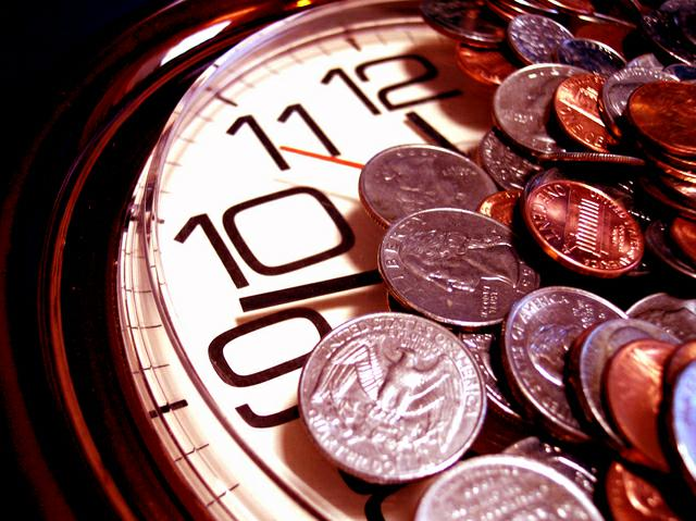 timeismoney ניהול תקציב לקמפיין PPC חדש